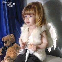 Ангел :: Светлана Мизик