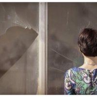 Приручить тишину. :: Ilgar Gracie