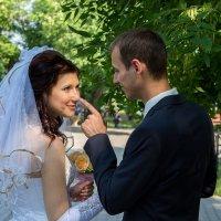 Ты моя малышка :: Сергей Тимченко