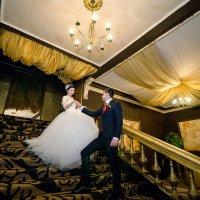 свадьба :: Иван Ткаченко