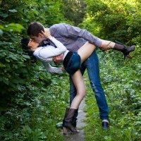 Love :: Алексей Моисеев
