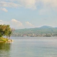 Армения. Озеро Севан. :: Евгений Кожухов