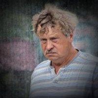 Мужской фотопортрет. :: Валерий Трусов