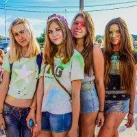 Девушки :: Sied Art