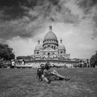 Mon paris :: Anatol Stykan