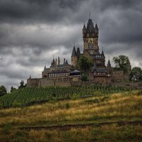 Имперский Замок Райхсбург... :: АндрЭо ПапандрЭо