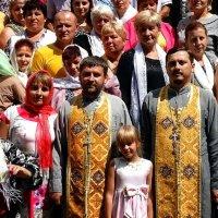Духовные пастыри (Батюшки и матушки) Фото №4 :: Владимир Бровко