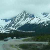 Канадские Скалистые горы ... :: Юрий Поляков