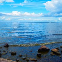 Финский залив :: Екатерина Юркина