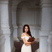 Анастасия :: Анна Меркулова