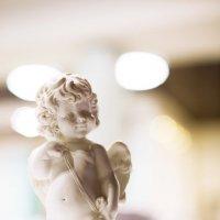 ангел :: Константин Гусев