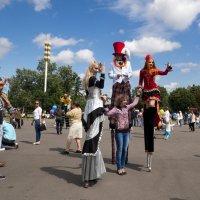 Фестиваль Вдохновение :: Татьяна Симонова