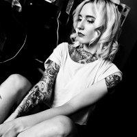 Black&White :: Karina Kurs (RinaKa)