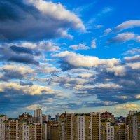 ...тот ,кто живет на крыше :: Denis Lisovets
