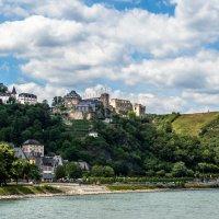 Замок над Рейном :: Witalij Loewin