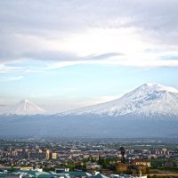 Ararat :: Satenik Smbatyan