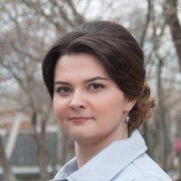 ... :: Екатерина Волосникова