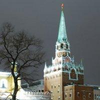 под Новый год :: sergej-smv