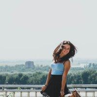 Соня :: Лидия Ковалёва