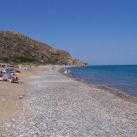 Кипр. Галечниковый рай.. :: Одиноков Юрий
