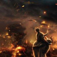 Pompeii :: A.L.F In-Yan