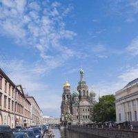 Канал Грибоедова :: Сергей Sahoganin