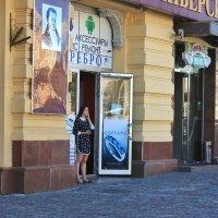 Женщина из ребра. Ну сколько можно повторять...))) :: Ирина Сивовол