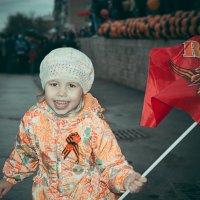 70-летие Победы :: Надя Шарыкина