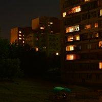 Полночь :: grovs