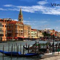 Венеция :: Роман Годовалов