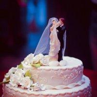 wedding cake :: Яна Рудницкая