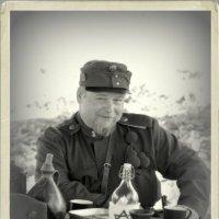 25-26 июля 2015 года.Ивангород.Военные летописи. Великая война :: Яр Славянин