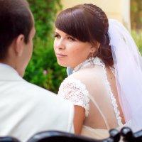Невеста Анна :: Yuliya Proskuryakova
