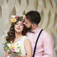 wedding :: Юлия Дмитриева