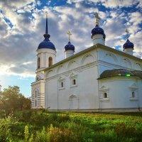 Гремячево,Свято-Успенский монастырь :: Сергей Величко
