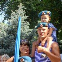 Семья. :: Лариса Авдонина