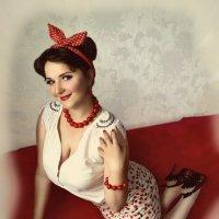 Pin Up 2 :: Мария Винницкая