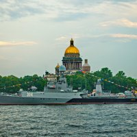 День ВМФ :: Viktoria Sergeeva
