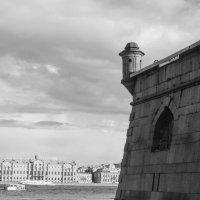 петропавловская крепость :: Снежана Лупанова