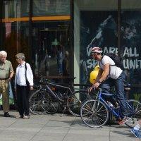 велосипедная страна :: ник. петрович земцов