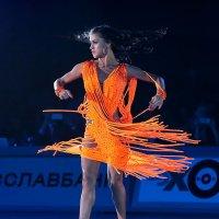 Стефано ди Филиппо и Дарья Чеснокова, США... :: Yuriy Konyzhev