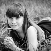 Юлия :: Elena Gubar