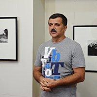 Тарас Перун, фотограф :: Степан Карачко