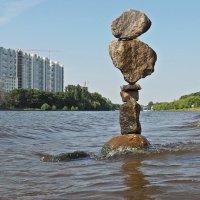 Пятничные exercises (ракурс) :: Александр Орлов