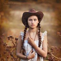 Техас :: Оксана Кондрякова