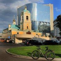 Преображенка 2015 :: Александр Калинин