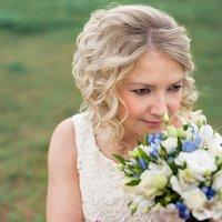 невеста :: Татьяна Абдурахманова