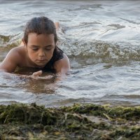 Что время, как вода, сквозь пальцы утекает... :: Юрий Васильев
