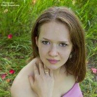 веснушки :: Ольга Короткова