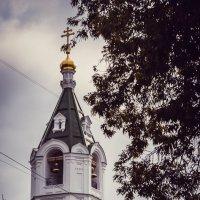 Нижний Новгород :: Дарья Рева